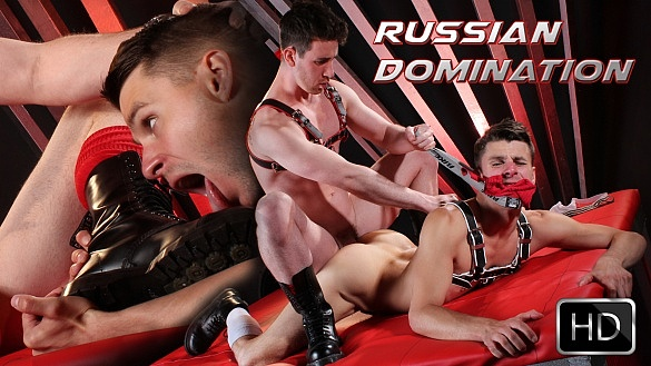 Russian Domination